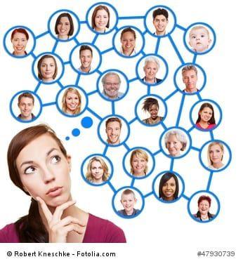 Wer sind die Social Influenzier?
