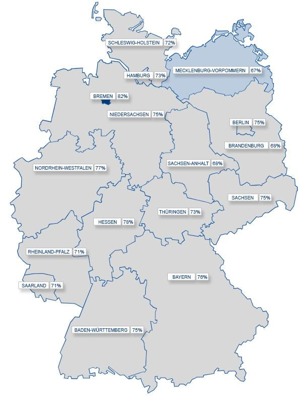 Social Media Atlas 2013